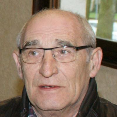 Bernard BECHEREAU, Membre d'honneur