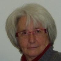 Danièle MUGUET, Chargée de communication