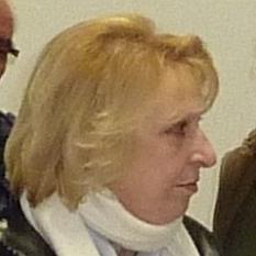 Nicole FURLAN, Trésorière