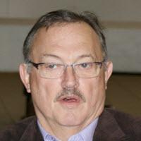 Jean-Pierre GERARDIN, Membre d'honneur