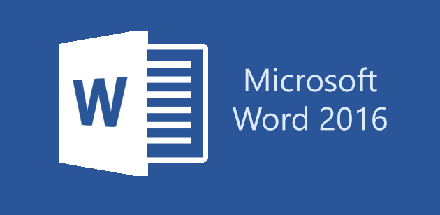 how to change author in word 2016